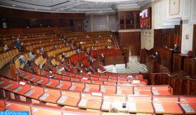 Covid-19: la Chambre des représentants rend hommage aux gestes de solidarité royale en direction de l'Afrique