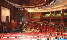 Chambre des conseillers: séance plénière mardi pour examen et vote de projets de loi relatifs au domaine agricole