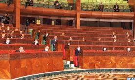 Chambre des conseillers : Le programme gouvernemental, intégré et ambitieux avec des priorités claires (Majorité)