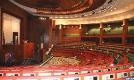 La Chambre des Conseillers adopte à la majorité le PLFR 2020
