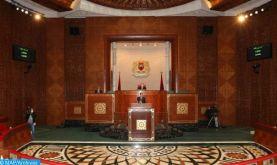 Chambre des Conseillers: Entretiens maroco-croates sur le renforcement de la coopération bilatérale