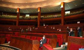 Chambre des conseillers : Adoption d'un projet de loi relatif à la Fondation des œuvres sociales des fonctionnaires et auxiliaires des collectivités territoriales