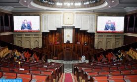 """Chambre des représentants: rejet des """"allégations mensongères"""" du rapport d'Amnesty international"""