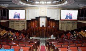 Chambre des représentants: 14 propositions de loi lors de la période de confinement