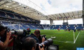 Ligue des champions : la finale délocalisée à Porto (UEFA)