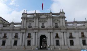 """Le Chili opte pour une nouvelle Constitution, """"un espace d'unité, de stabilité et d'avenir"""""""