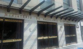 Chili: le président Sebastián Piñera nomme un nouvel ambassadeur au Maroc