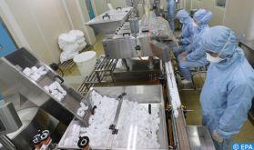 Le gouvernement français autorise la chloroquine en traitement du Covid-19