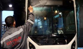 Covid-19: Citybus prend une série de mesures préventives