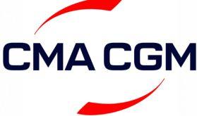 Covid-19: le Groupe CMA CGM fait don de 1,6 MDH au Fonds spécial