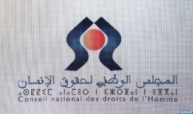 CNDH : Des rencontres régionales du 9 au 27 mars pour la promotion de la parité en politique