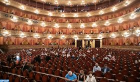 Même derrière le masque, Buenos Aires respire à nouveau le théâtre
