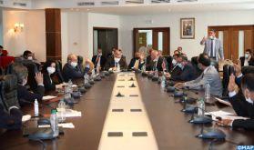 Chambre des conseillers: Adoption en commission du projet de loi portant réorganisation de la Fondation Hassan II des œuvres sociales des agents d'autorité