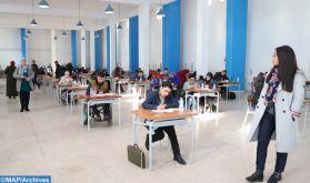 Covid-19: Report du concours national commun et du concours d'accès aux écoles de management dédiés aux classes préparatoires