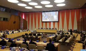 Une conférence à New York souligne l'importance de l'intégration économique pour l'émergence de l'Afrique