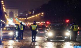 Virus mutants: la France hantée par le spectre d'un 3è confinement