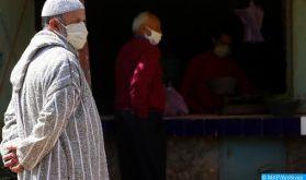 Confinement sanitaire : Les populations rurales de Chichaoua font montre d'un haut degré de conscience