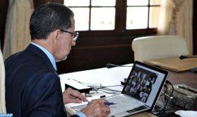 Le Conseil de gouvernement adopte un projet de loi relatif à la réorganisation de l'Académie du Royaume du Maroc