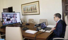 Le Conseil de gouvernement prend connaissance d'une convention sur l'assistance judiciaire pénale entre le Maroc et la Hongrie