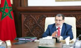Le Maroc a accompli d'importantes réalisations et réalisé de grands succès sous le règne de SM le Roi (El Otmani)