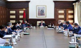 Le Conseil de gouvernement approuve trois nominations à de hautes fonctions