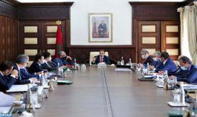 Le Conseil de gouvernement approuve des propositions de nomination à des fonctions supérieures