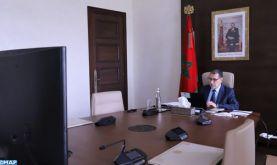 """Le Conseil de gouvernement adopte un projet de loi portant création du """"Fonds Mohammed VI pour l'Investissement"""""""