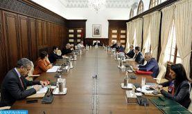Le Conseil de gouvernement adopte le projet de décret-loi relatif au dépassement du plafond des emprunts extérieurs