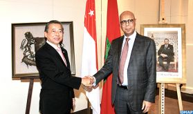 Inauguration officielle du Consulat général honoraire de Singapour à Casablanca