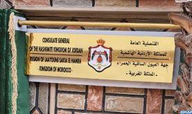 L'Ouverture du Consulat jordanien à Laâyoune reflète la ferme conviction en la justesse de la cause marocaine (universitaire jordanien)