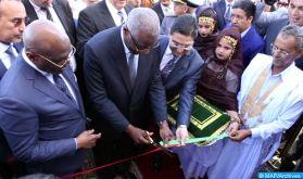 L'ouverture de consulats au Sahara marocain consacre l'intégrité territoriale du Royaume