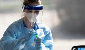 Coronavirus: Le Mexique frôle le seuil de 7.000 morts, 479 décès en 24 heures