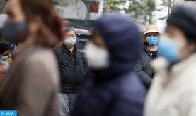 Coronavirus en Chine: Un seul cas local, 45 importés