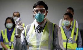 Quand la pandémie sert de muse aux rigolos de la Toile
