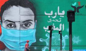 Le vrai du faux autour du Coronavirus au Maroc: Indemnités, masques, OMS,...