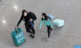 Coronavirus: le Maroc instaure le contrôle sanitaire aux ports et aéroports internationaux (ministère)
