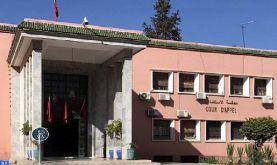 """Marrakech : Report au 7 octobre prochain de l'examen en appel de l'affaire """"Hamza mon Bb"""""""