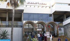 """Le juge d'instruction de la Cour d'appel de Casablanca ordonne la détention préventive de """"S.R"""""""