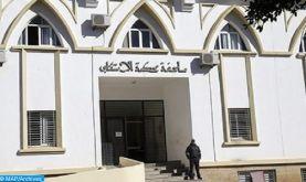 "Marrakech : Report au 11 novembre prochain de l'examen de l'affaire ""Hamza mon Bb"""