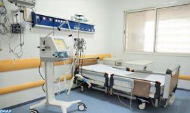 Covid-19 : Un nouveau cas déclaré guéri au Maroc, 14 au total