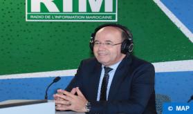 """L'expérience marocaine en matière d'examens du baccalauréat est """"éminente"""" (responsable)"""