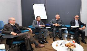 CSMD: Le MDS et l'UMT exposent leurs visions du nouveau modèle de développement