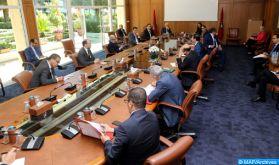 Covid-19: L'essentiel du communiqué publié à l'issue de la 6ème réunion du CVE