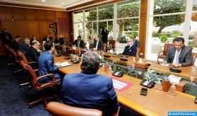 Le CVE s'apprête à mettre au point un plan de relance intégré de l'économie nationale