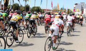 Le sort des compétitions de cyclisme au centre d'une réunion de l'Union arabe de la discipline