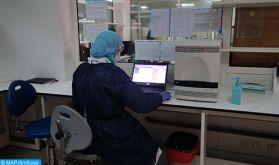 Financement de 88 projets de recherche scientifique dans les domaines liés à la Covid-19