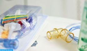Coronavirus: Le ministère de la Santé dément l'acquisition de 100 mille kits de dépistage en Corée du Sud