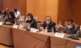 Sénégal: Début à Dakar des ateliers sur la mise en œuvre du Pacte Mondial pour les migrations en Afrique avec la participation du Maroc