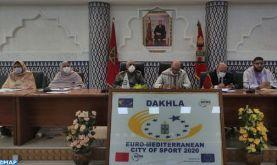 Le conseil communal de Dakhla approuve des projets de jumelage avec deux villes italiennes