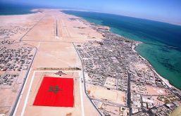 Lancement de la Plateforme Internationale de Défense et de Soutien au Sahara Marocain